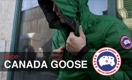 canada goose shops in basel