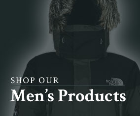 Shop Our Men's Products